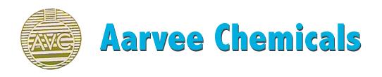 Aarvee Chemicals